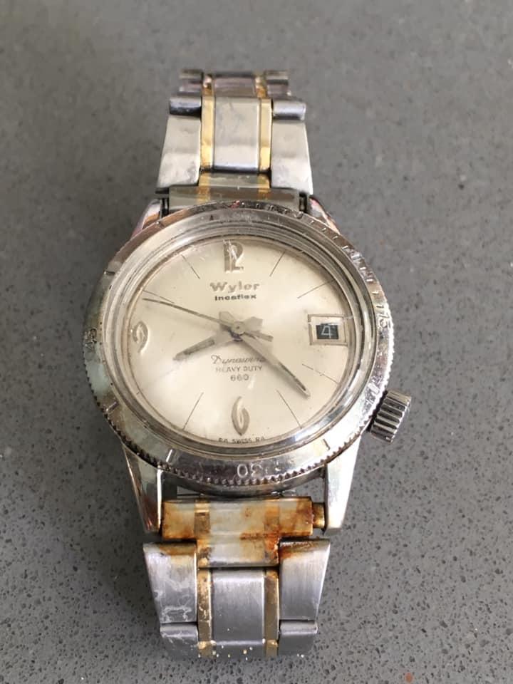 horloge 7102018