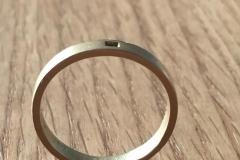 gouden ring 9112017