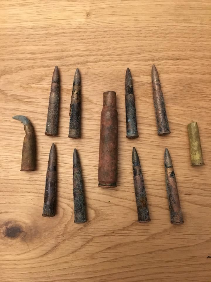munitie 26012018