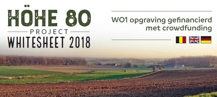 Archeologisch Project Wijtschate