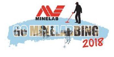 Go Minelabbing 2018