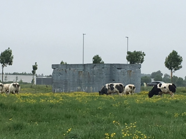 Bunker Zuid Blankenberge