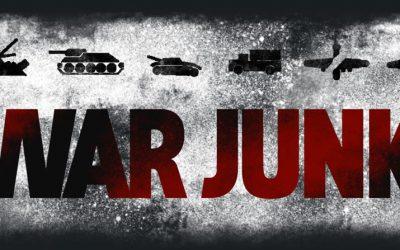War Junk: WO I