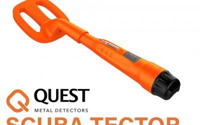 Quest Scuba Tector Review