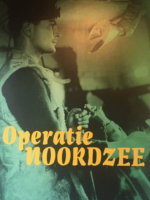 Operatie Noordzee 1944 1945