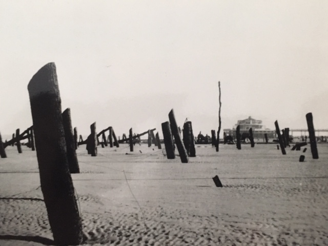 Tentoonstelling: 75 jaar bevrijding van Blankenberge