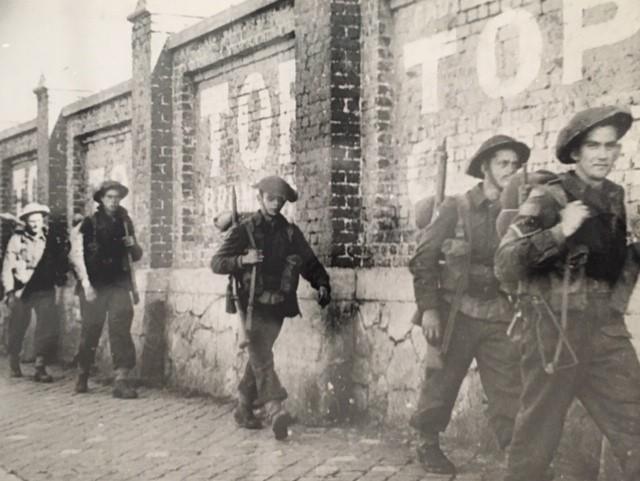 Blankenberge: 75 bevrijding