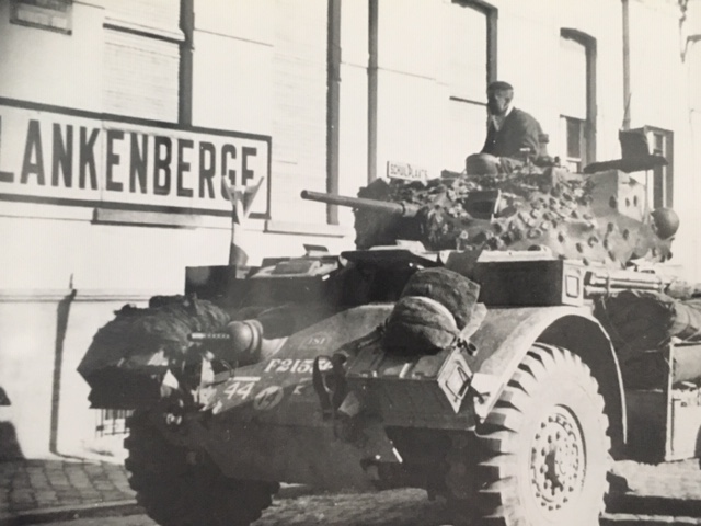 Stadsarchivaris pakt uit met unieke publicatie over Blankenberge tijdens Wereldoorlog II