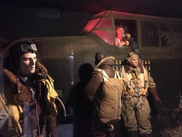 For Freedom Museum: Kwaliteit uit eigen streek