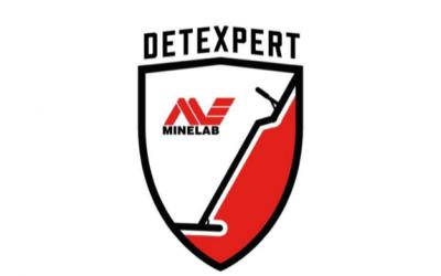 Blankenbergse Strandvondsten wordt Minelab Detexpert