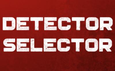 Detector Selector by Minelab